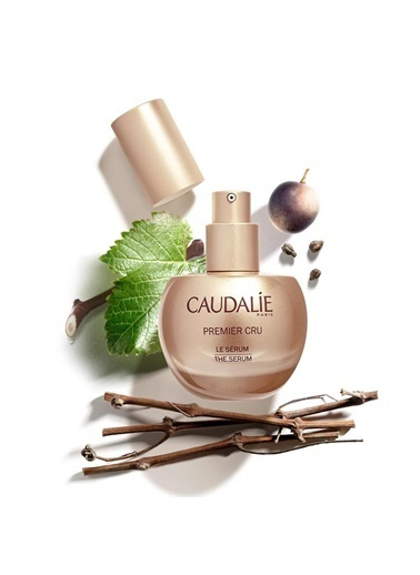 Caudalie CAUDALIE Premier CRU Global Anti-Aging Serum 30 ml Renksiz